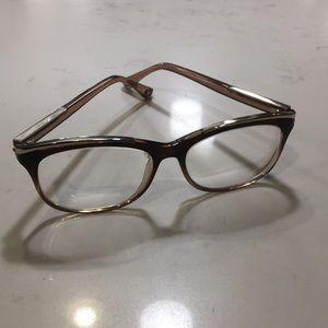 Michael Kors Pink Glasses